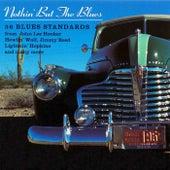 Nothin' But The Blues de Various Artists