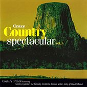 Country Spectacular, Vol. 3 de Various Artists