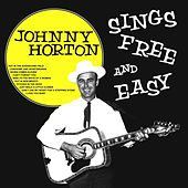 Johnny Horton Sings Free And Easy de Johnny Horton