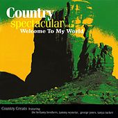 Country Spectacular, Vol. 2 de Various Artists