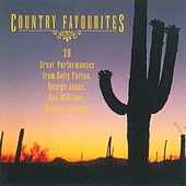 Country Favourites de Various Artists