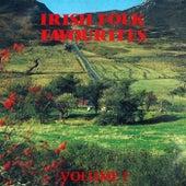 Irish Folk Favourites, Vol. 2 by Various Artists