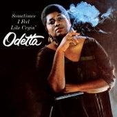 Sometimes I Feel Like Cryin' de Odetta