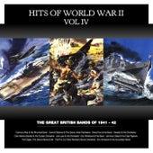 Hits Of World War II, Vol. 4 von Various Artists