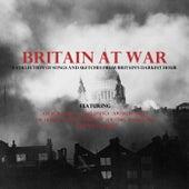 Britain At War von Various Artists