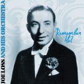 Remember Me? von Joe Loss & His Orchestra