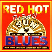 Red Hot - The Best of Sun Blues de Various Artists