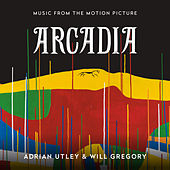 Arcadia (Music from the Motion Picture) de Various Artists
