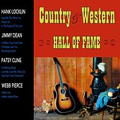 Country & Western Hall Of Fame de Various Artists
