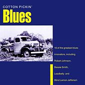 Cotton Pickin' Blues by Various Artists