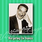 Borgering On Genius von Victor Borge