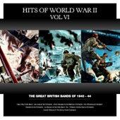 Hits Of World War II, Vol. 6 von Various Artists