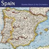 Spain by Stanley Black