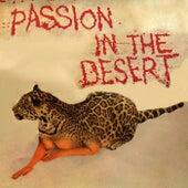 Passion In The Desert de Ken Nordine