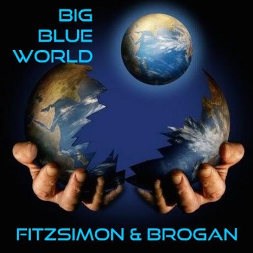 Big Blue World de Fitzsimon and Brogan