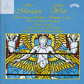 Messiaen - The Complete Organ Works - Vols 5 & 6 - Organ of Arhus Cathedral, Denmark by Dame Gillian Weir