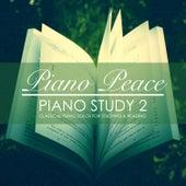 Piano Study, Vol. 2 by Piano Peace