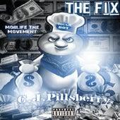Cj Pillsberry by The Fix