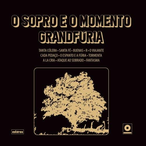 O Sopro e o Momento (Edição Especial) de Grandfúria