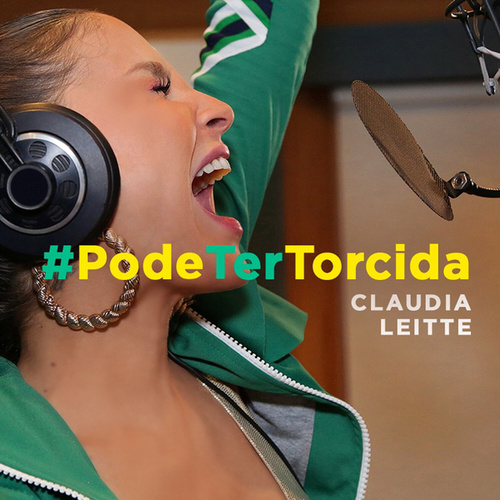Pode Ter Torcida von Claudia Leitte