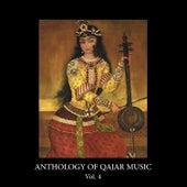 Anthology of Qajar Music, Vol. 4 de Qajar Music Masters