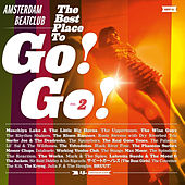 Amsterdam Beatclub: The Best Place to Go! Go! Vol. 2 de Various Artists
