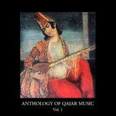 Anthology of Qajar Music, Vol. 1 de Qajar Music Masters