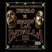 La Batalla V. 3 de Mr. Shadow