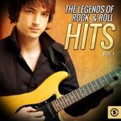 The Legends of Rock & Roll Hits, Vol. 1 de Various Artists