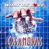 What Is Love de The Casanovas