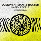 Happy People by Joseph Armani