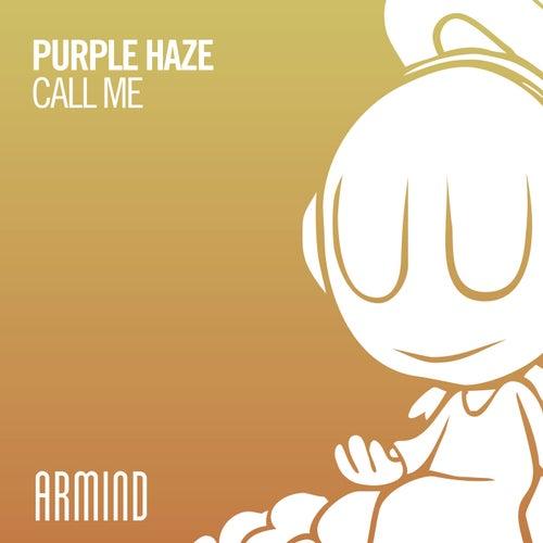 Call Me by Purple Haze