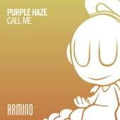 Call Me de Purple Haze