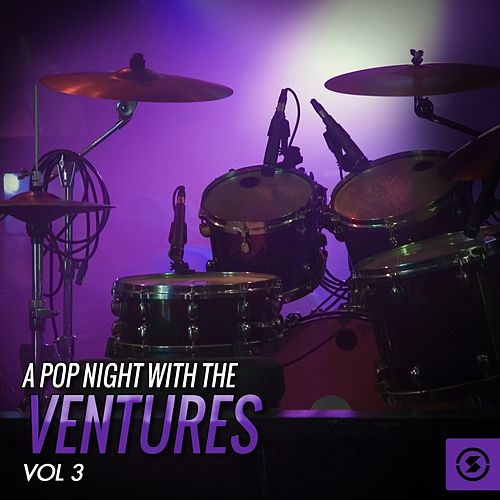 A Pop Night with The Ventures, Vol. 3 de The Ventures