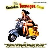 Die Deutschen Teenager-Songs by Various Artists