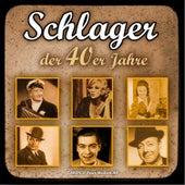 Schlager Der 40er Jahre by Various Artists