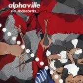 Heroes de los 80. De mascaras... y enigmas by Alphaville