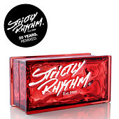 Strictly Rhythm Est. 1989 - 20 Years Remixed de Various Artists
