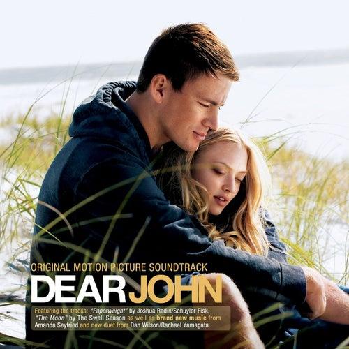 Dear John: Original Motion Picture Soundtrack by Various Artists