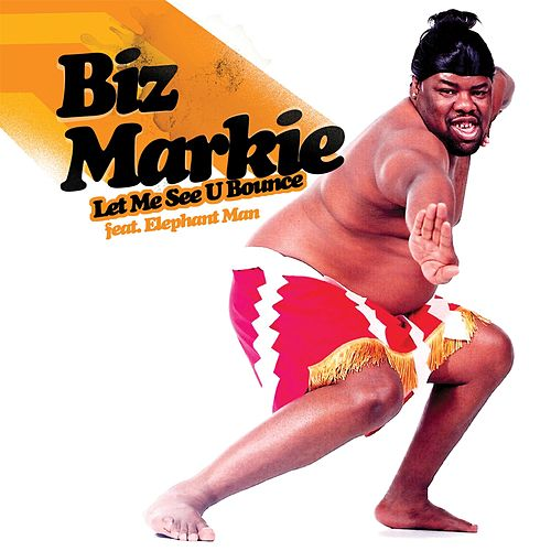 Let Me See You Bounce - EP by Biz Markie
