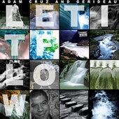 Letitflow by Adam Cruz