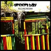 Green Day Riddim de Various Artists