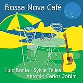 Bossa Nova Cafe von Various Artists