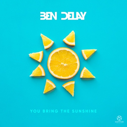 You Bring the Sunshine by Ben Delay