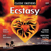 Classic Emotions: Ecstasy Vol. 1 by Various Artists