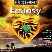 Classic Emotions - Ecstasy, Vol.2 by Various Artists