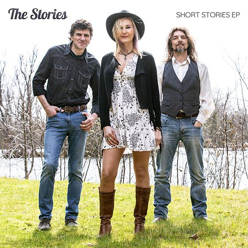 Short Stories EP by The Stories