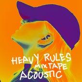 Heavy Rules Mixtape by Alma