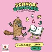 Kinderliederzug - Alle Kinder lernen lesen de Lena, Felix & die Kita-Kids