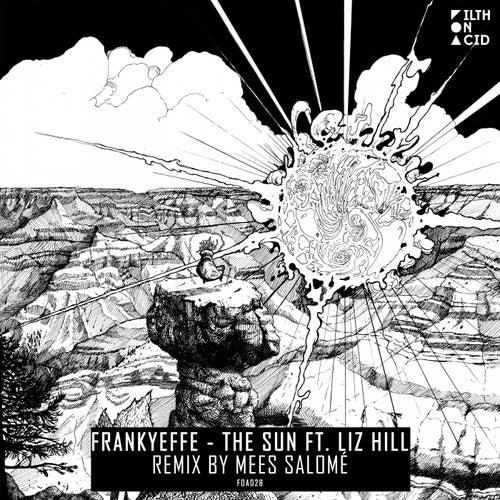 The Sun by Frankyeffe